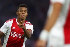 David Neres Masuk Radar Arsenal