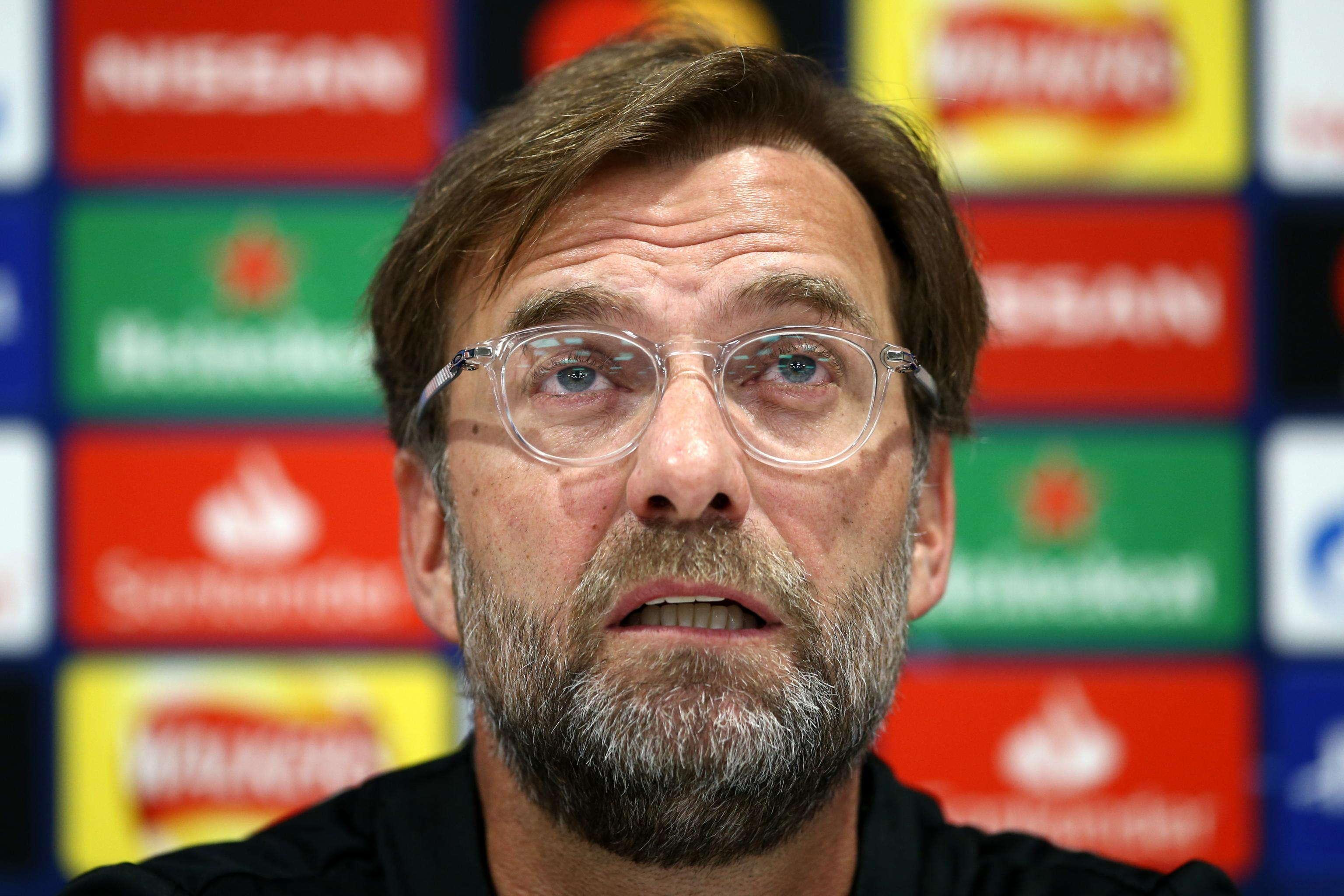 Jurgen Klopp Mewaspadai FC Porto