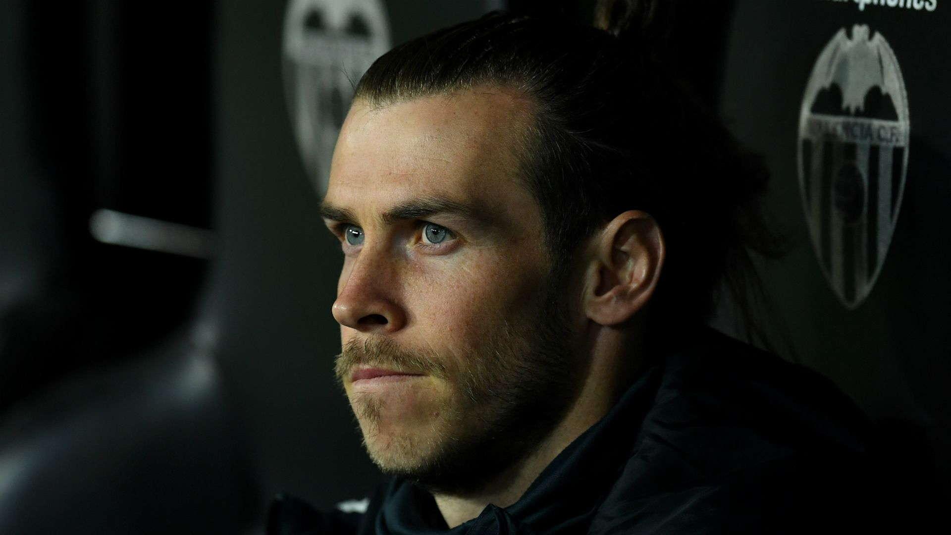 Mijatovic Ragu Masa Depan Gareth Bale Di Madrid