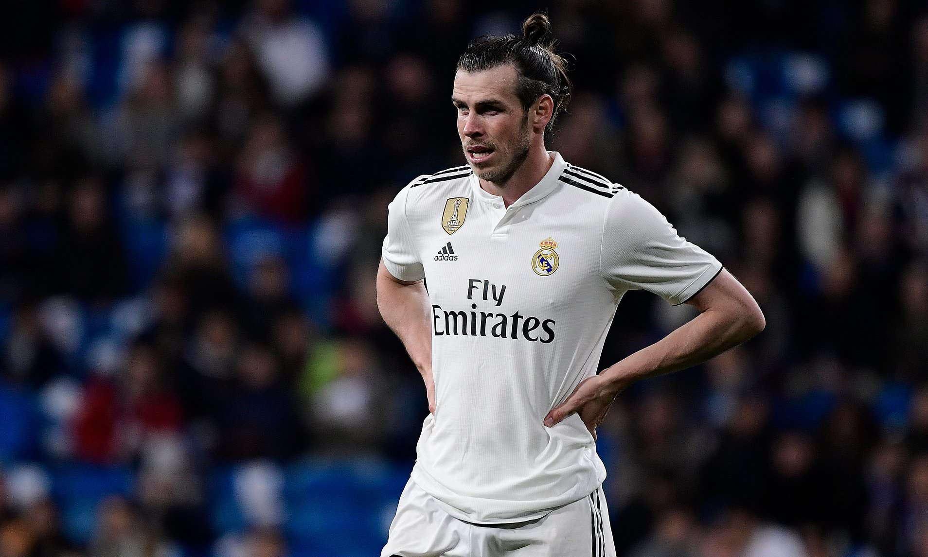 Barnett : Gareth Bale Sangat Senang Di Madrid
