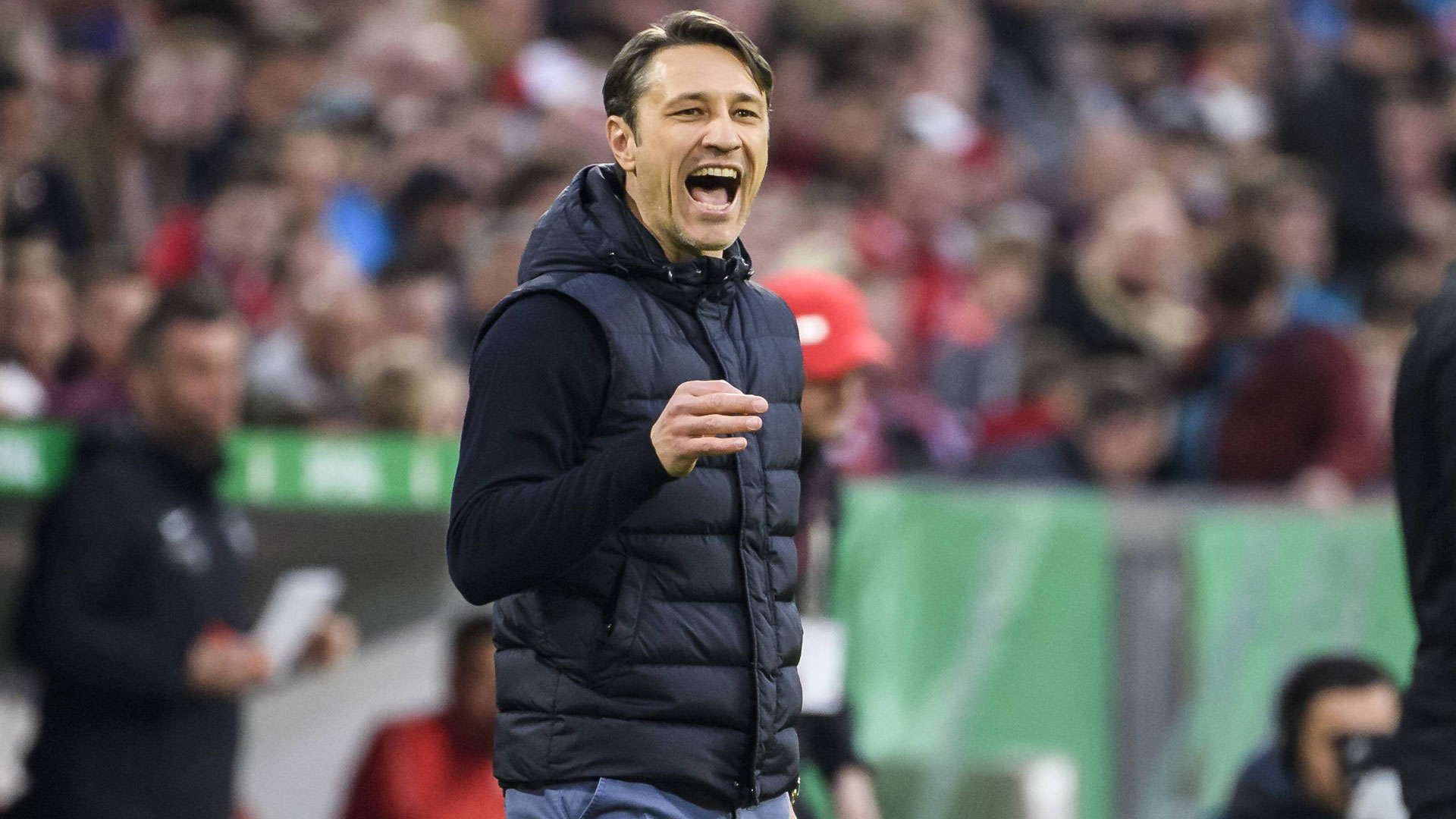 Jose Mourinho : Saya Harap Kovac Bertahan