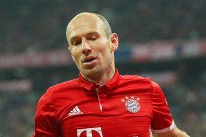 Robben : Saya Tidak Yakin Akan Bermain Lagi Untuk Bayern