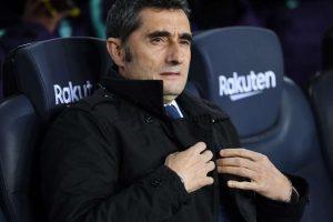 Valverde : Manchester United Tim Yang Kuat