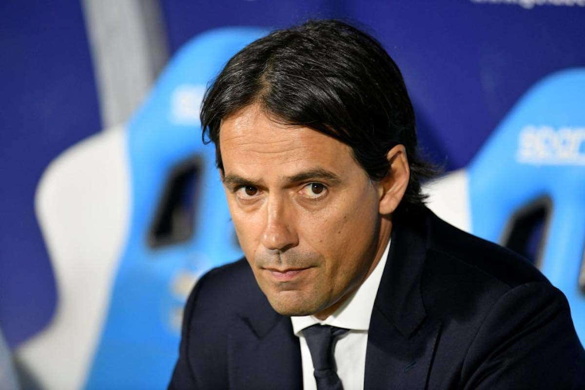 Inzaghi : Perburuan Tempat Liga Champions Berlanjut
