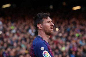 Valverde : Tidak Ada Waktu Ideal Untuk Istirahatkan Messi