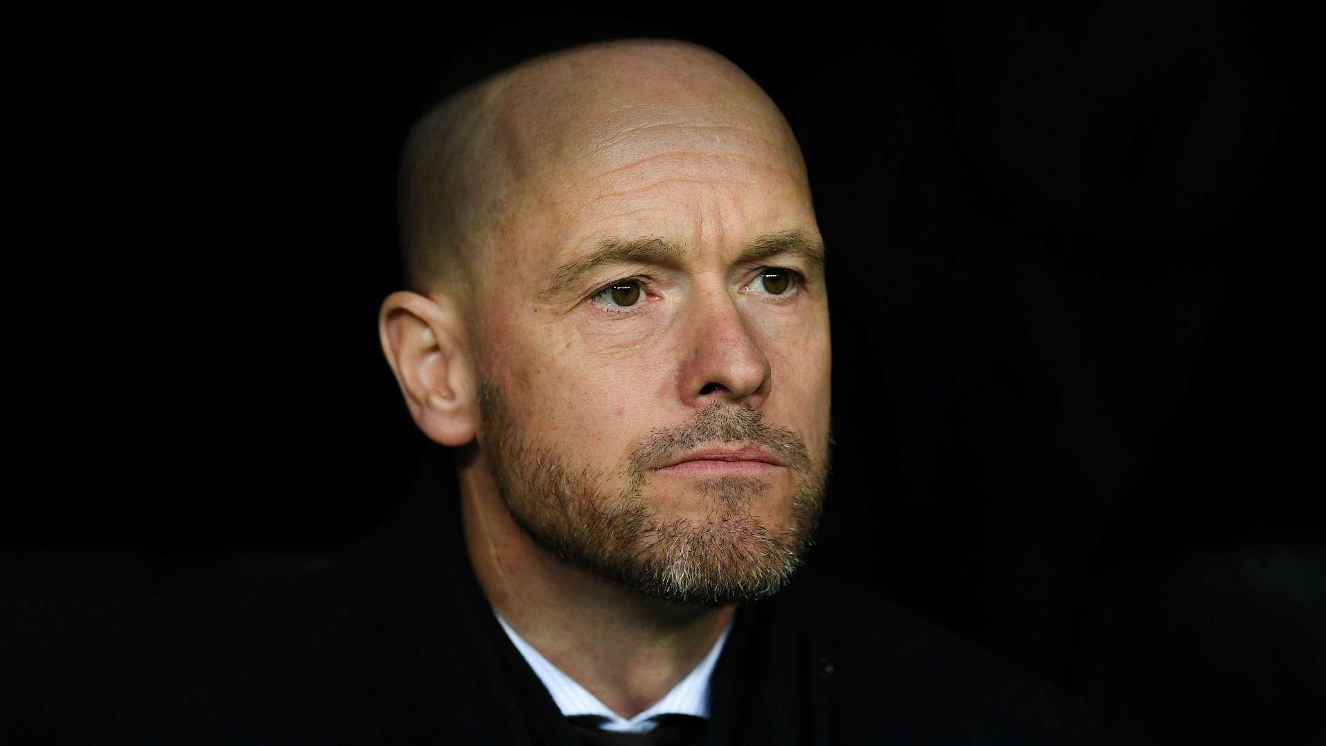 Erik Ten Hag : Ajax Bisa Kalahkan Juventus