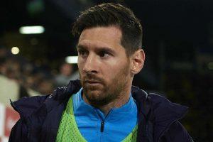 Smalling : Hadapi Messi Tantangan Yang Saya Sukai
