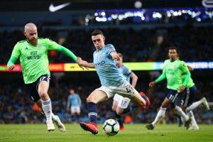 Pep Guardiola : Foden Pemain Yang Luar Biasa