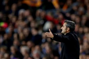 Ernesto Valverde : Kami Harus Tetap Fokus