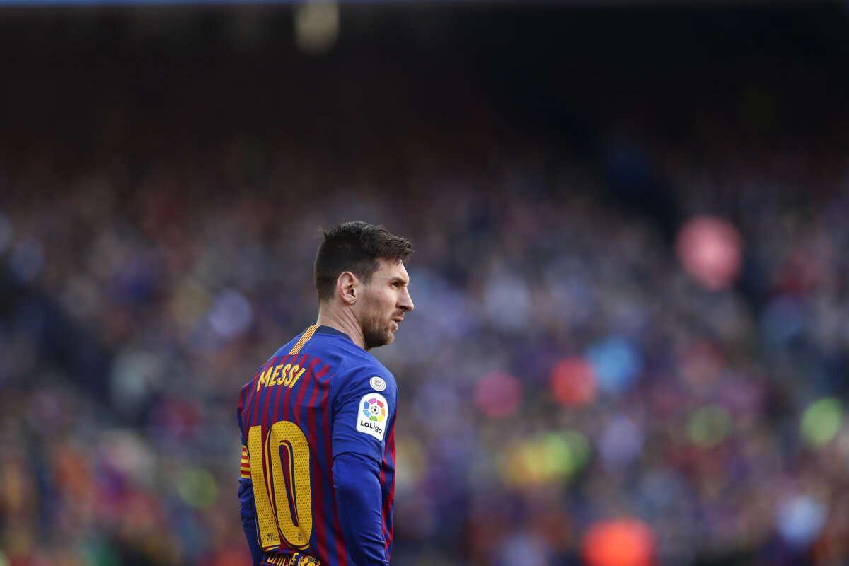 Rivaldo : Sulit Berada Di Bawah Bayangan Messi