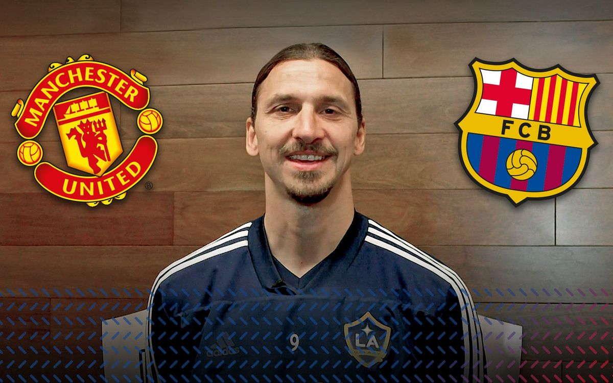 Ibrahimovic : Messi Dan Pogba Yang Akan Menentukan