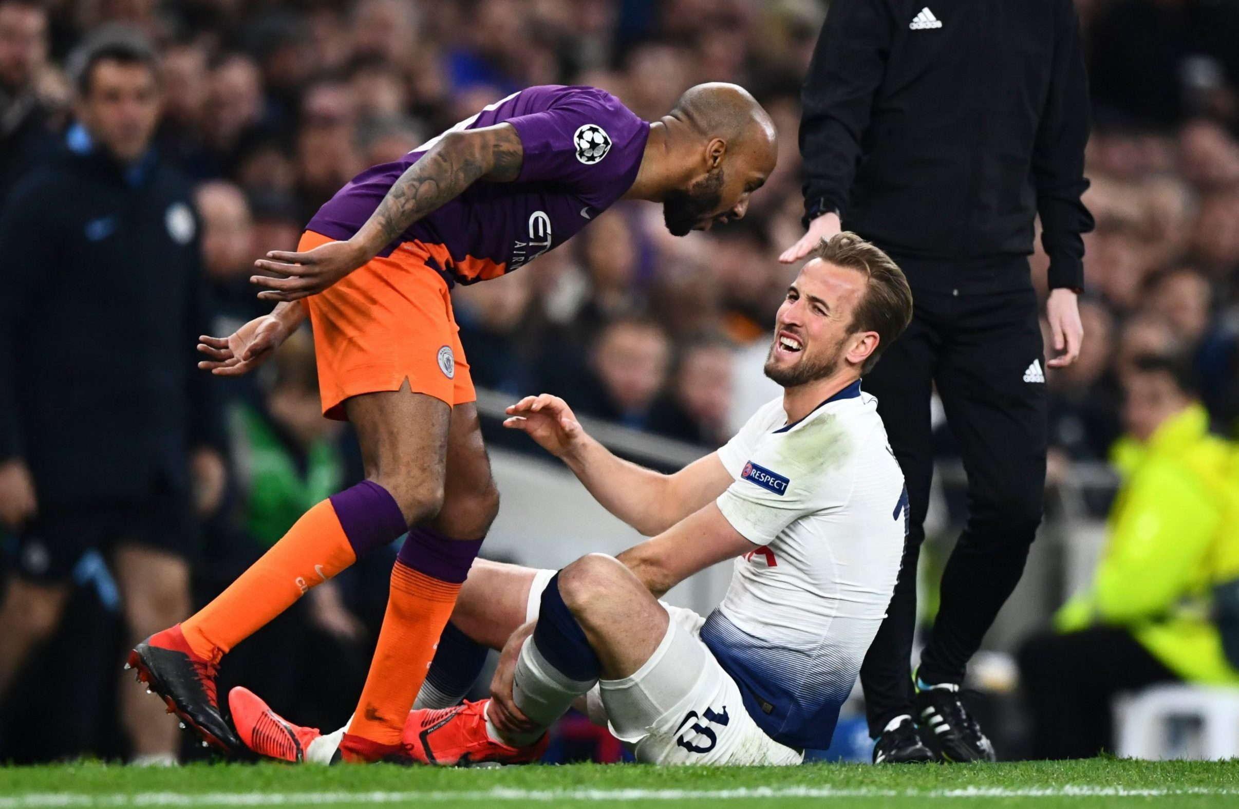Lloris : Tottenham Kehilangan Harry Kane