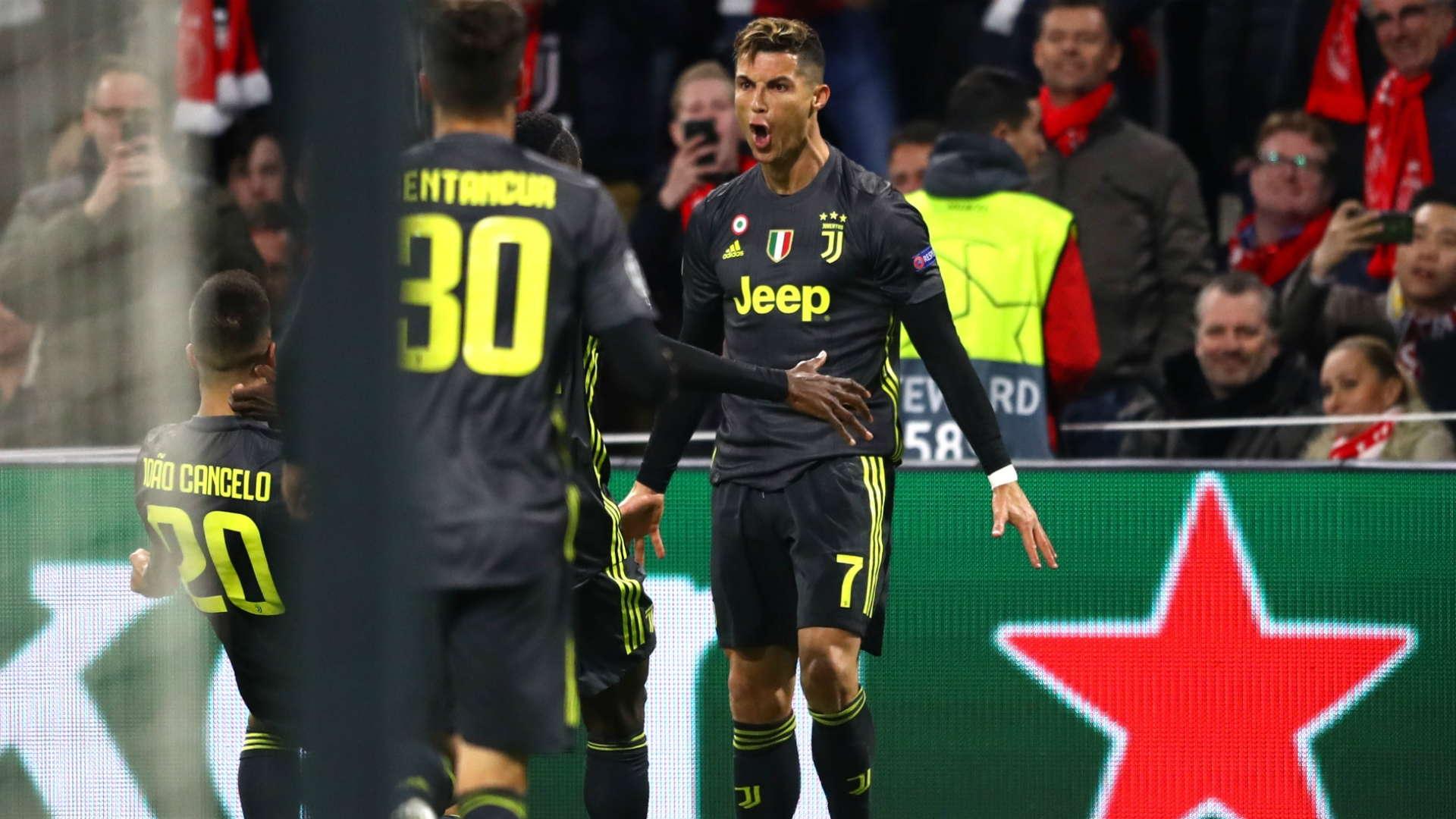 Allegri Senang Dengan Kembalinya Ronaldo