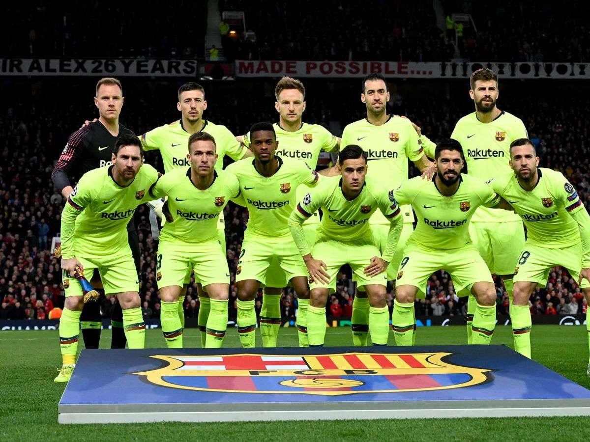 Jordi Alba Bangga Timnya Tidak Melakukan Kesalahan