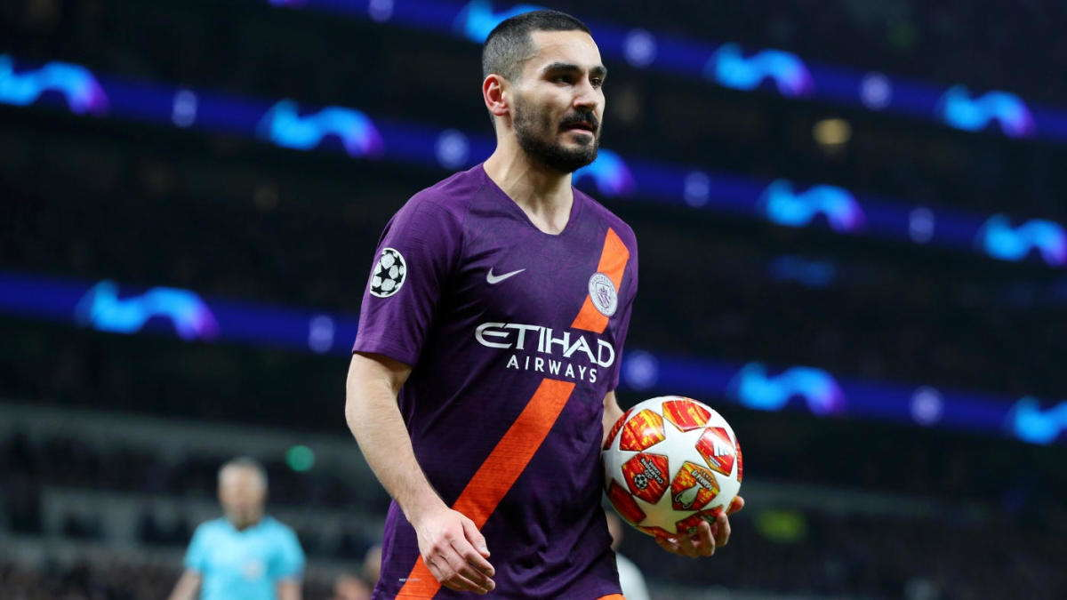 Ilkay Gundogan : Manchester City Terlalu Gugup