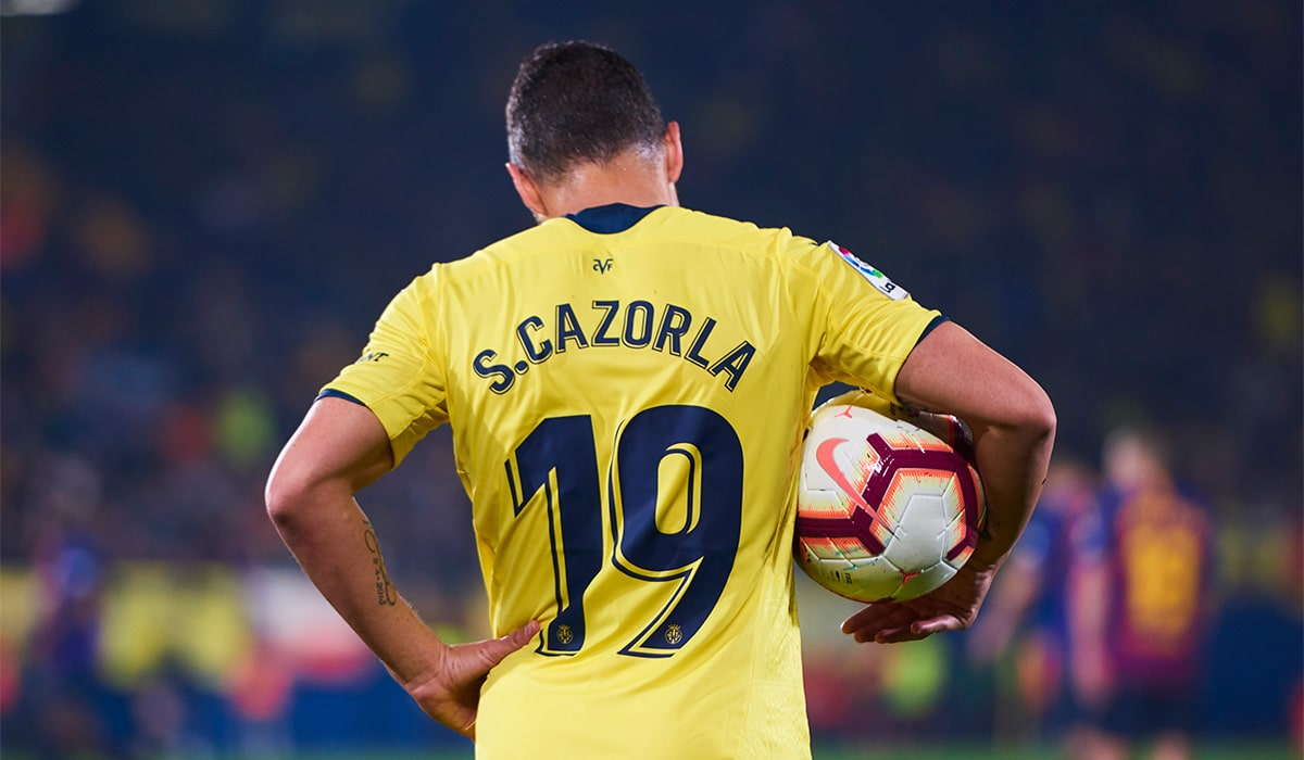 Santi Cazorla Ingin Bertemu Arsenal