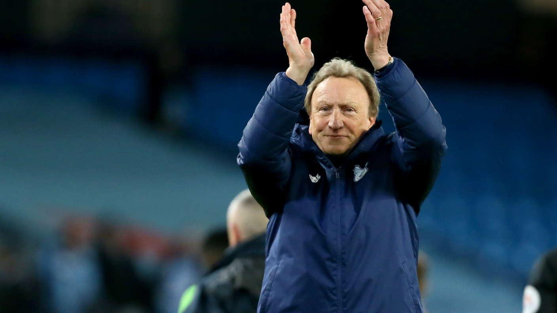 Warnock : Kami Harus Kalahkan Burnley
