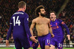 Henderson : Pentingnya Salah Bukan Sekedar Gol