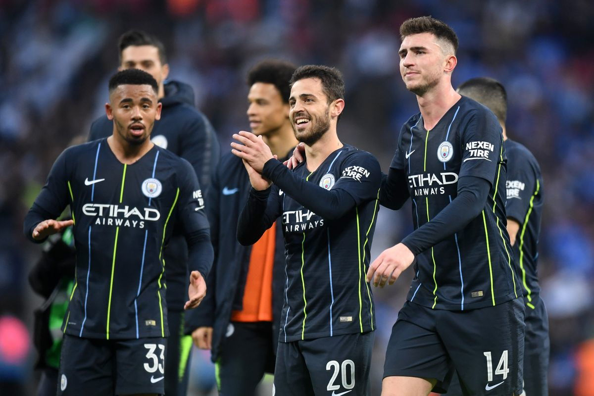 Pochettino : Manchester City Mampu Menangkan Segalanya