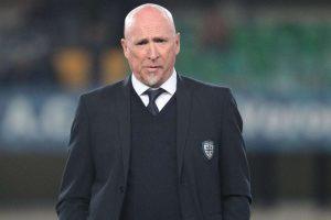 Rolando : Kami Ingin Menang Atas Juventus