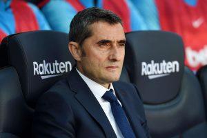 Valvdere : Kami Kehilangan Kendali Saat Hadapi Villarreal