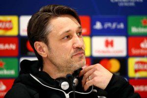 Niko Kovac : Kami Belum Menangkan Liga