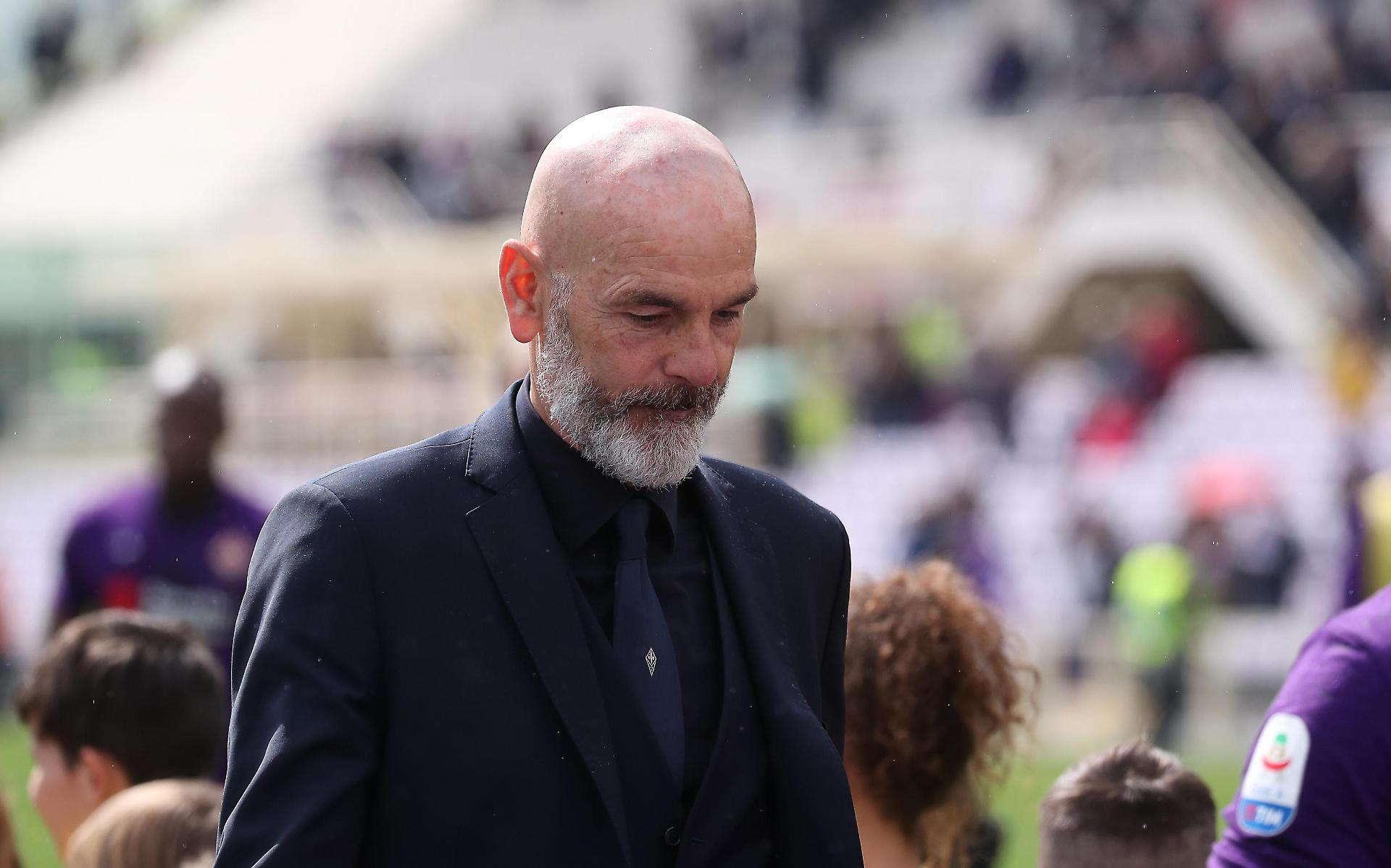 Fiorentina : Stefano Pioli Mengundurkan Diri