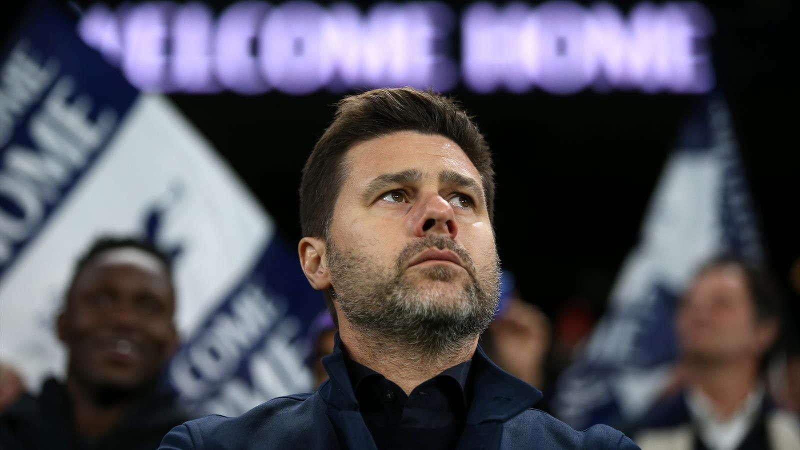 Pochettino : Tottenham Harus Seperti Klub Besar