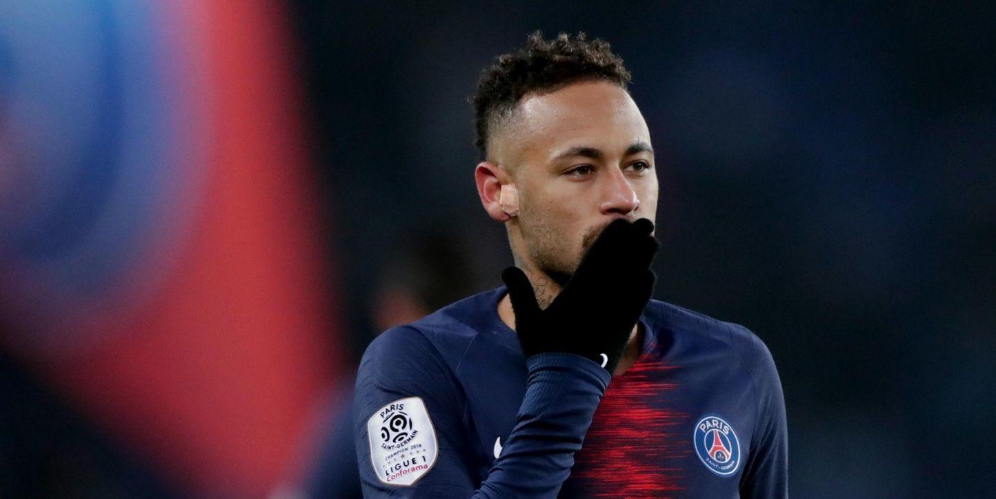Adriano : Neymar Menyesal Tinggalkan Barcelona