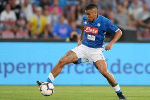 Allan : Pertandingan Arsenal-Napoli 50-50