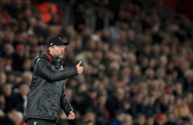 Jurgen Klopp Puji Mentalitas Liverpool