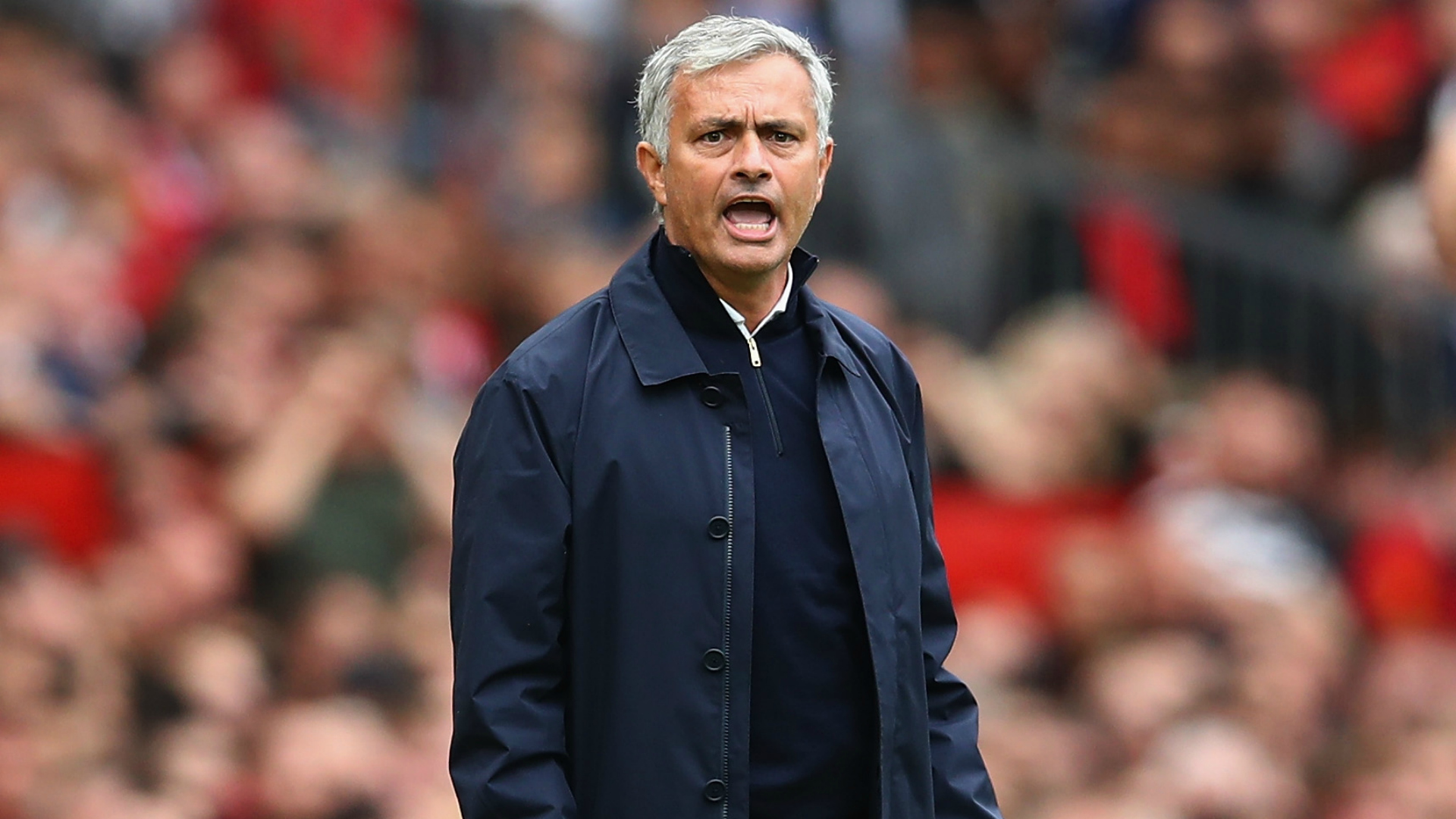 Mourinho : Juve dan Barca Akan ke Semi-Final