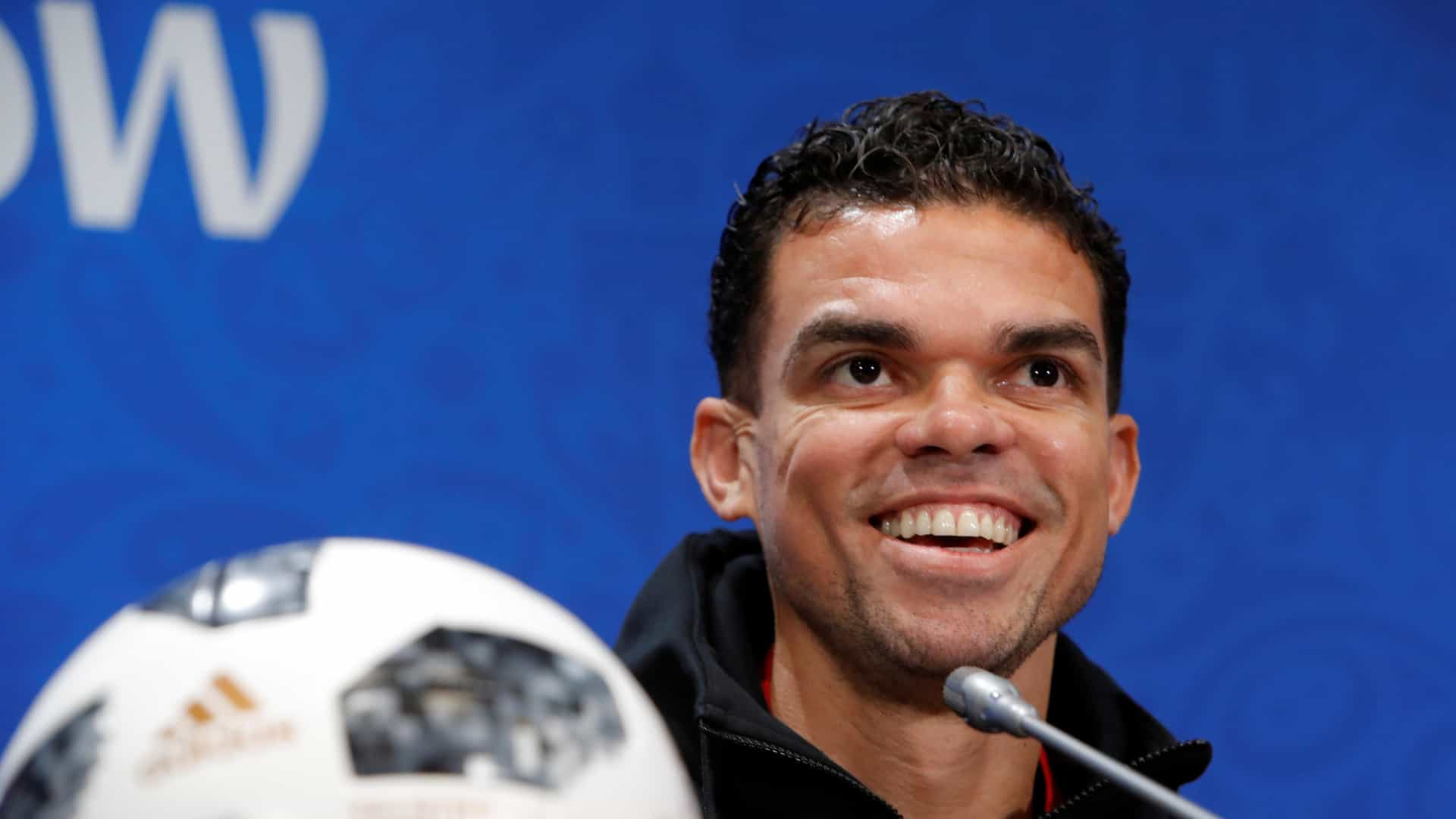 Pepe : Porto Bisa Kalahkan Liverpool