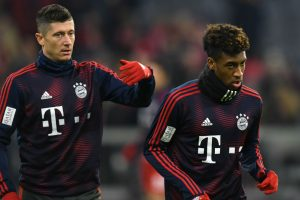 Kovac : Lewandowski dan Kingsley Berselisih