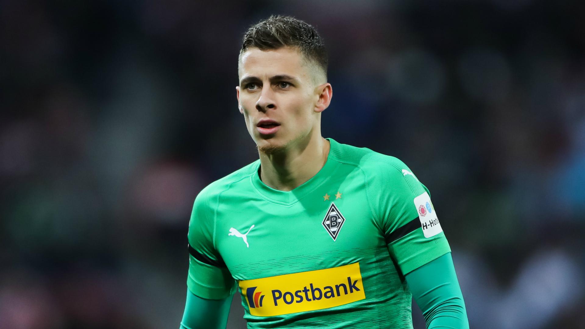 Hazard Ingin Gabung Borussia Dortmund?