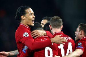 Van Dijk : Liverpool Masih Banyak Pekerjaan