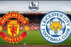 Prediksi Score Manchester United Vs Leicester