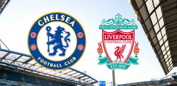 Prediksi Score Chelsea Vs Liverpool