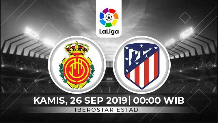 Prediksi Score Mallorca Vs Atletico Madrid
