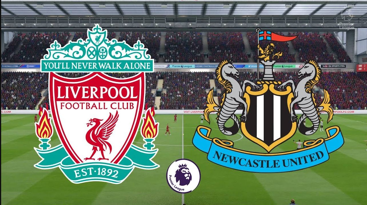 Prediksi Score Liverpool Vs Newcastle
