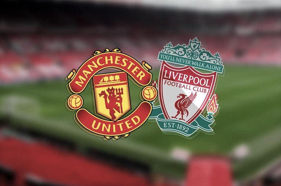 Prediksi Score Manchester United Vs Liverpool