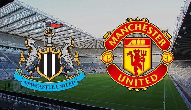 Prediksi Score Newcastle Vs Manchester United