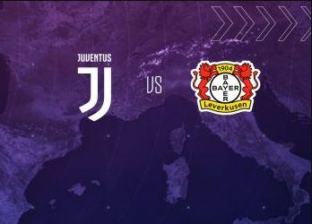 Prediksi Score Juventus Vs Bayer Leverkusen