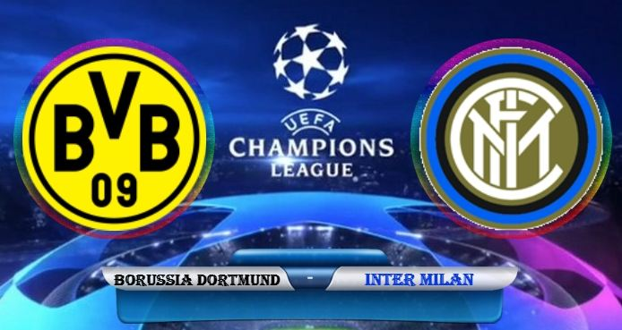 Prediksi Skor Borussia Dortmund Vs Inter Milan