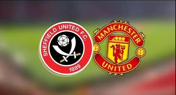 Prediksi Skor Sheffield Utd Vs Manchester United