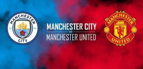Prediksi Skor Manchester City Vs Manchester United