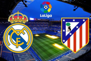 Prediksi Skor Real Madrid Vs Atletico Madrid