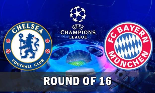 Prediksi Skor Chelsea Vs Bayern Munchen