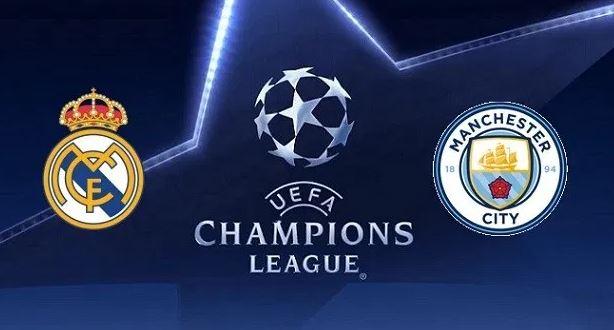 Prediksi Skor Real Madrid Vs Manchester City