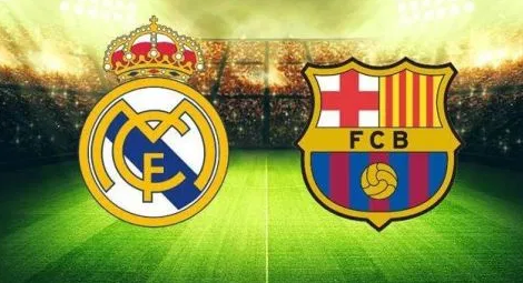 Prediksi Skor Real Madrid Vs Barcelona